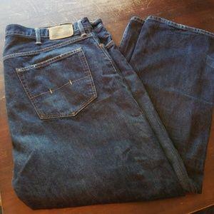 Men's Polo Ralph Lauren 48B x 32 denim jeans